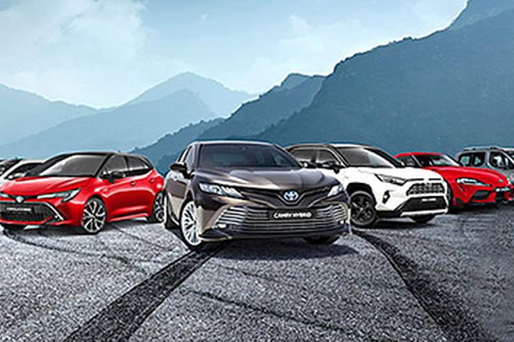 Testy porównawcze samochodów